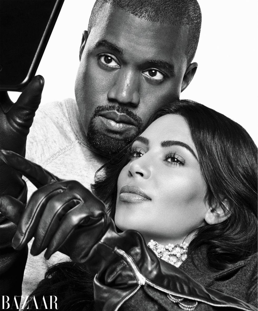 """""""Мелочи — этото, чего у меня нет"""": Ким Кардашьян откровенно высказалась о причинах развода с Канье Уэстом - фото №4"""