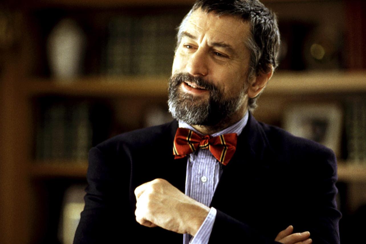 Роберт де Ниро отмечает день рождения: яркие образы актера в фильмах (ФОТО) - фото №6