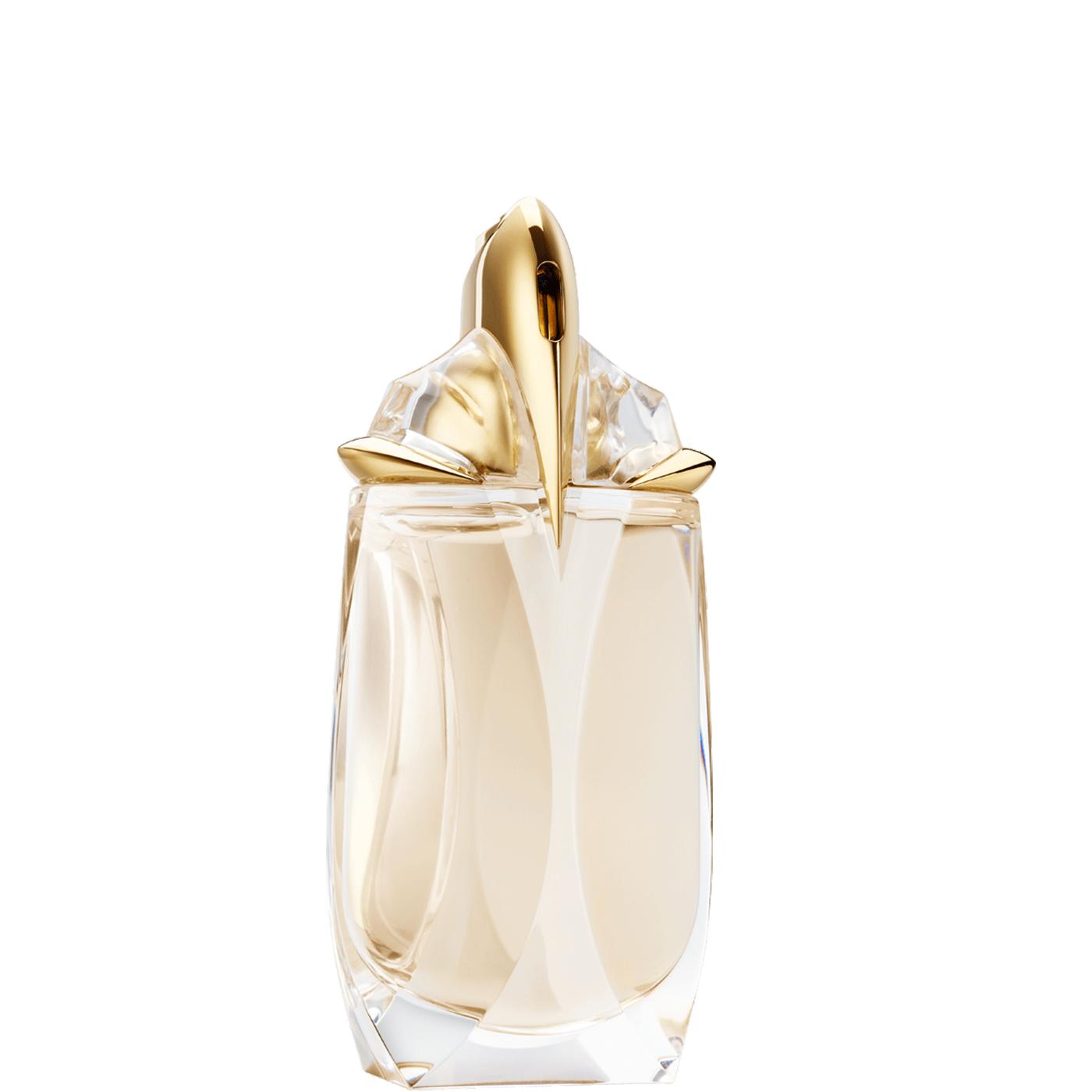 Дочь Уилла Смита стала лицом нового парфюма Mugler (ФОТО) - фото №2