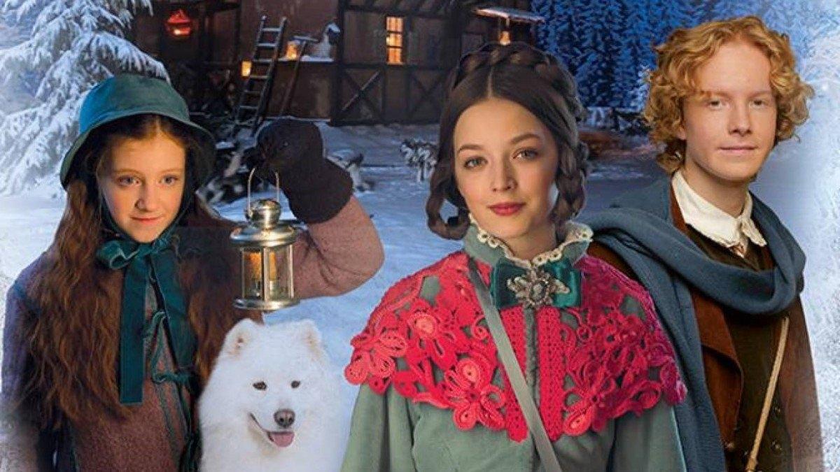 Новый год-2021: что смотреть в новогоднюю ночь по телевизору - фото №13