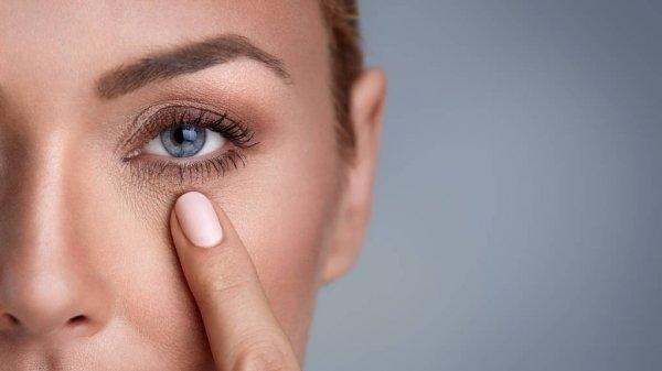 Вопрос-ответ: как убрать морщинки вокруг глаз? - фото №2