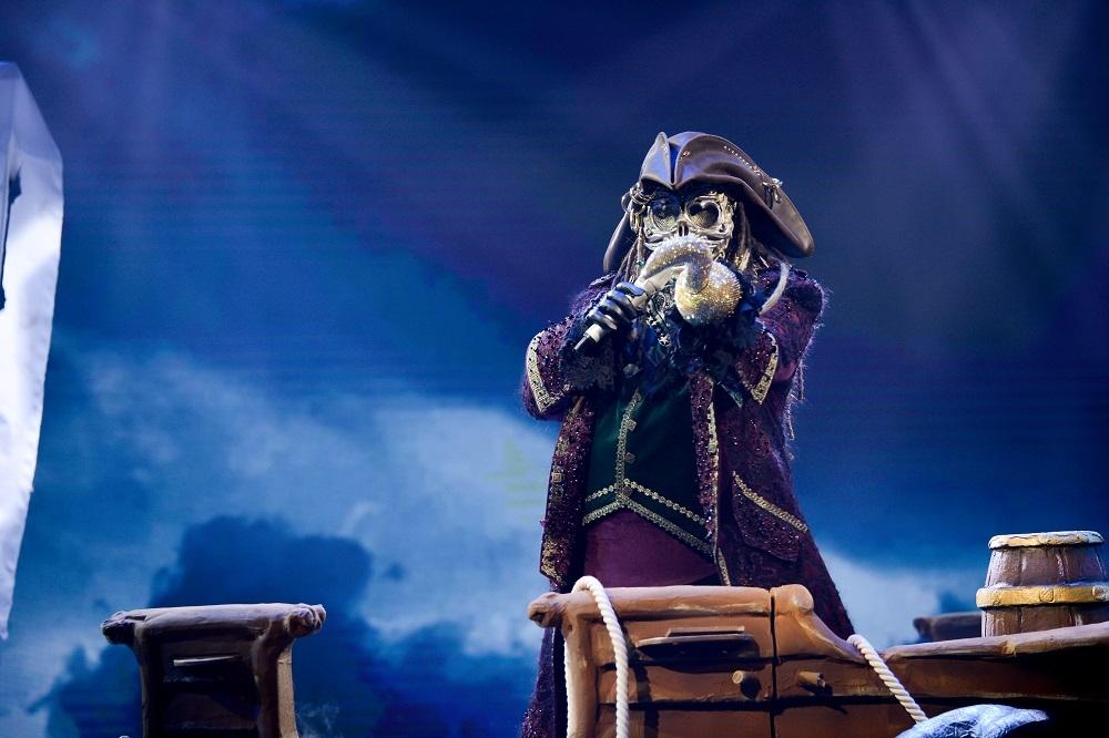 """Маскарад-2"": 3 выпуск от 02.10.2021 смотреть онлайн ВИДЕО - фото №3"