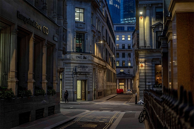 """Великая пустота"": New York Times опубликовал снимки опустевших городов (ФОТО) - фото №3"