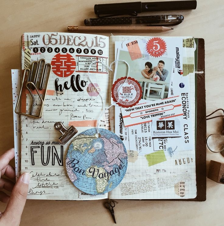 идеи и темы для ведения личного дневника