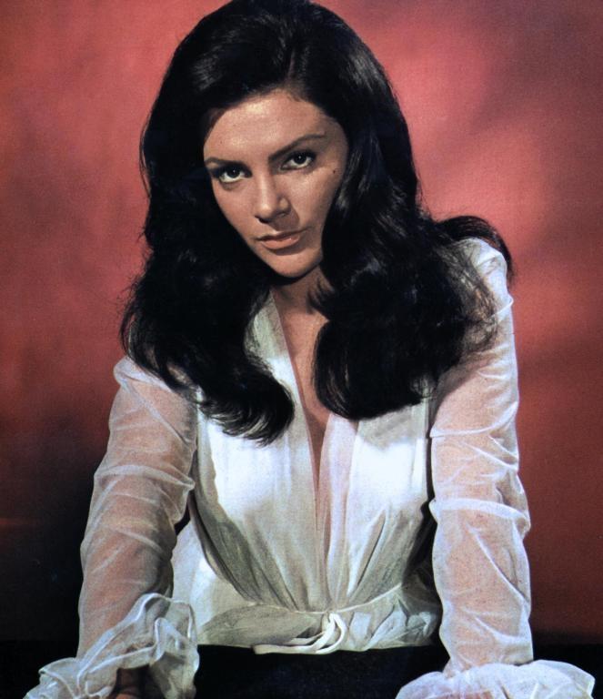"""Триша Нобл, актриса """"Звездных войн"""", умерла от редкой болезни... - фото №2"""