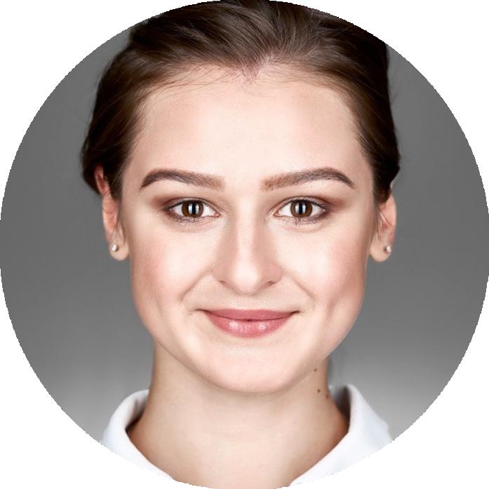 Алина Колякина