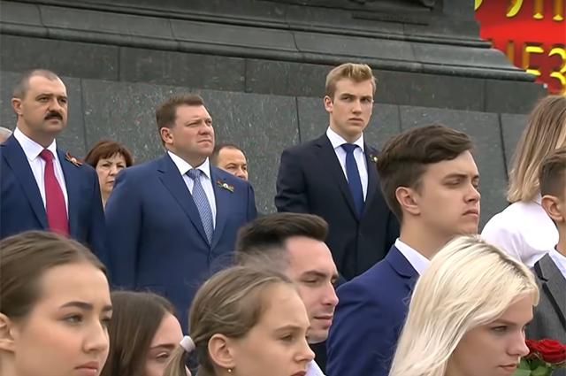 День независимости Белоруссии 2020
