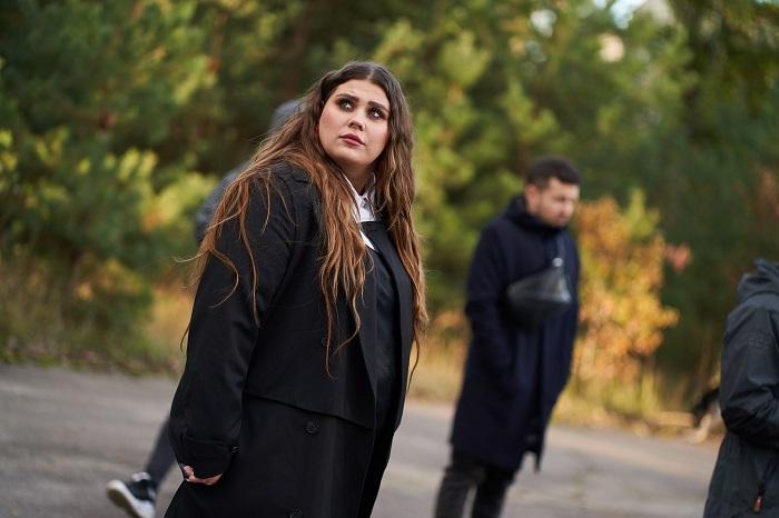 """""""Ніколи не відмовляються від своєї мрії"""": KAZKA про українську музику, конфлікти та проєкт """"Звуки Чорнобиля"""" - фото №2"""