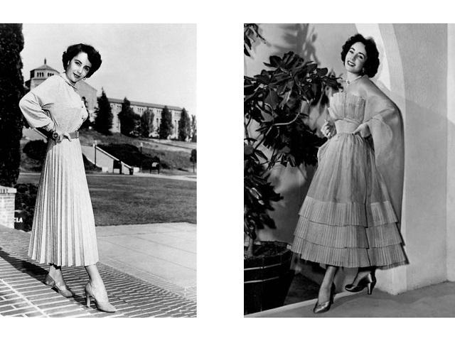 День рождение Элизабет Тейлор: вспоминаем самые лучшие наряды королевы Голливуда (ФОТО) - фото №5