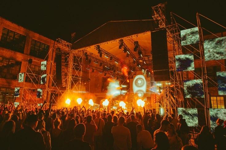 Полное погружение в мир страстной Африки: как прошел White Nights Festival. Africa (ФОТО) - фото №1