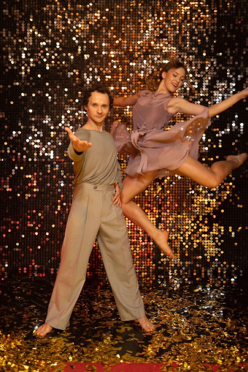 """""""Танці з зірками"""" 5 сезон: 4 выпуск от 26.09.2021 смотреть видео онлайн - фото №2"""