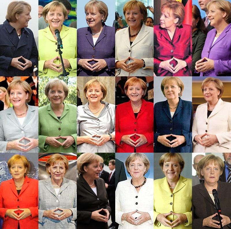 Ангела Меркель отмечает день рождения: разбираем стиль одеждыканцлера Германии(ФОТО) - фото №8
