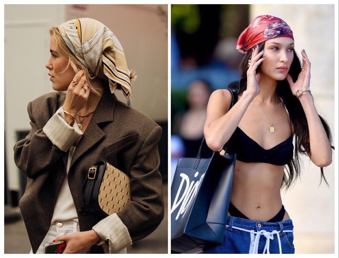 Самые модные головные уборы 2020 года (ФОТО) - фото №9