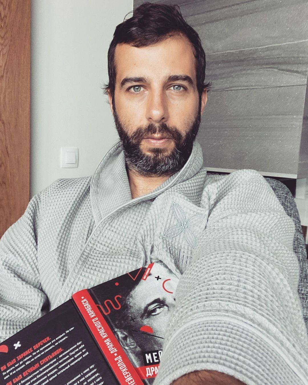 Иван Ургант отмечает день рождения: лучшие цитаты и высказывания шоумена - фото №1
