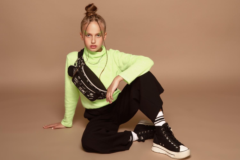 Школьная мода: Андре Тан представил новую коллекцию детской одежды (ФОТО) - фото №2