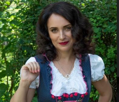 Анисимова Екатерина