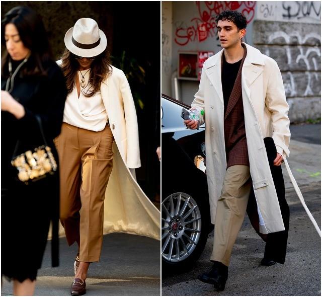 Что носят в Милане: обзор лучших стритстайл-образов с Недели мужской моды - фото №7