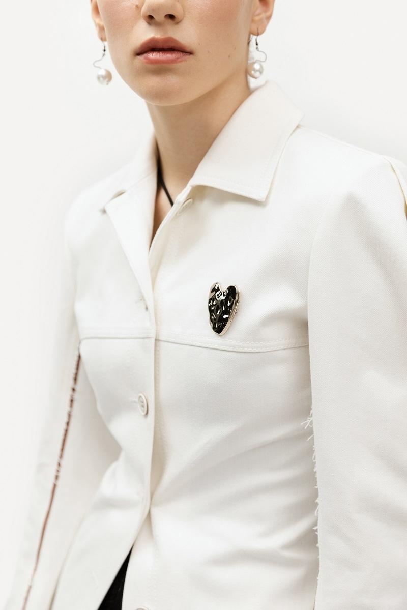 Elena BURENINA представила капсулу ко Дню святого Валентина (ФОТО) - фото №2