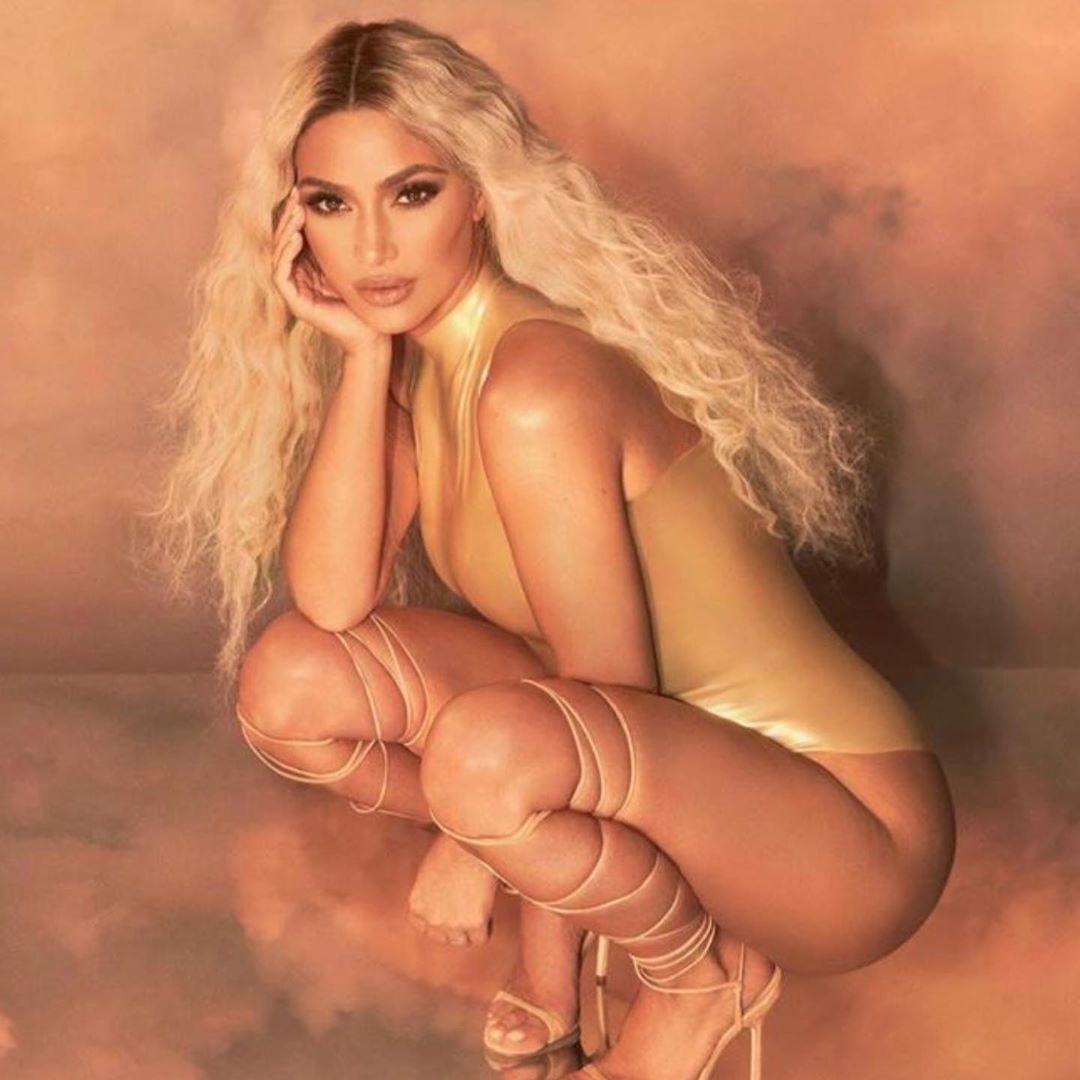 Украинский стилист создал новую прическу для Ким Кардашьян: самый стильный beauty-тренд (ФОТО) - фото №1