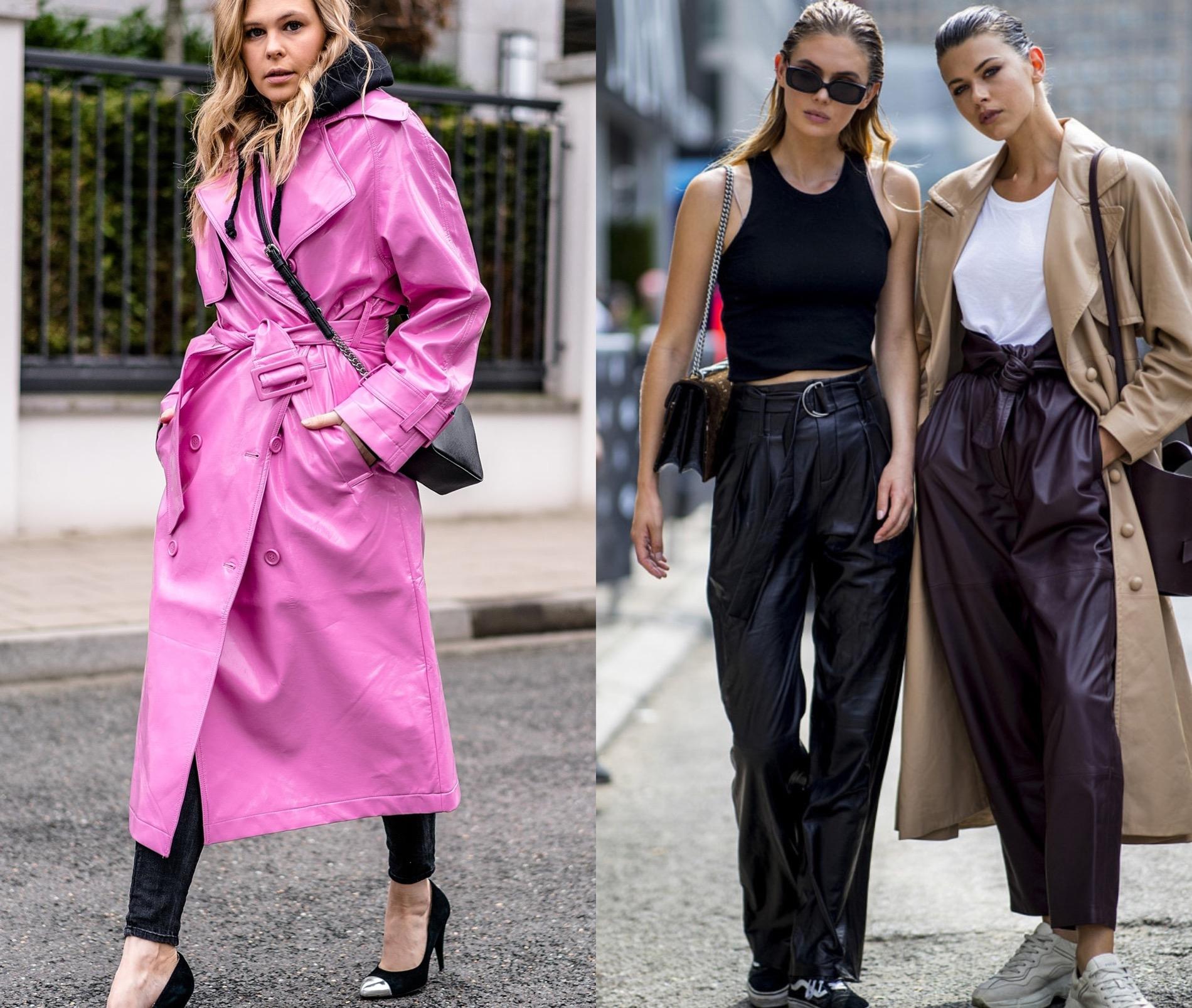 Тепло и стильно: самые модные осенние образы 2021 года (ФОТО) - фото №6