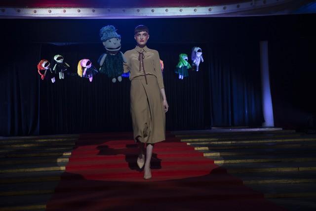 Участники Топ-модель по-украински 3 сезон: Мальвина Чукля в финале
