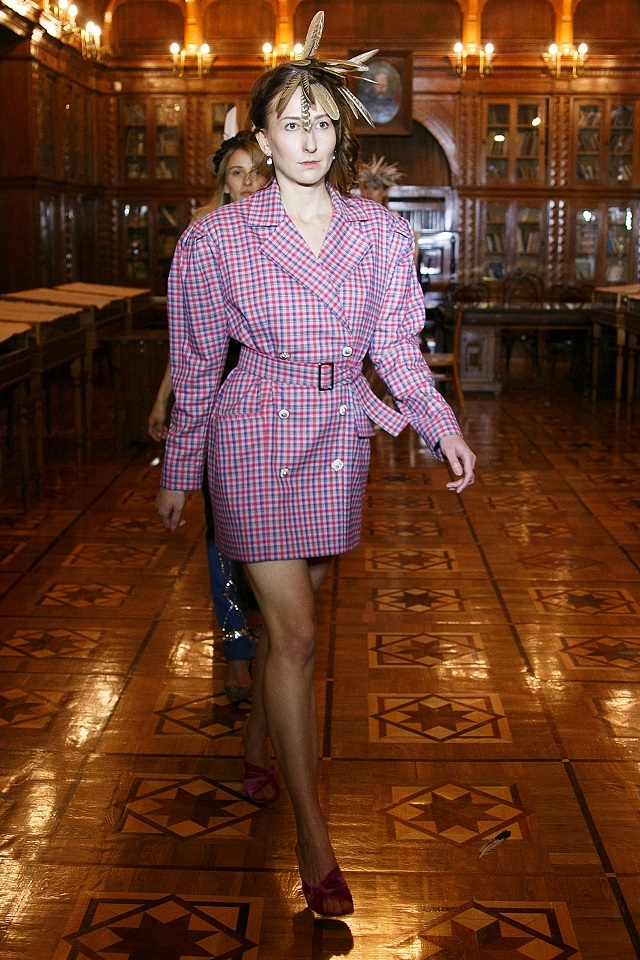 Анна Иваненко модель