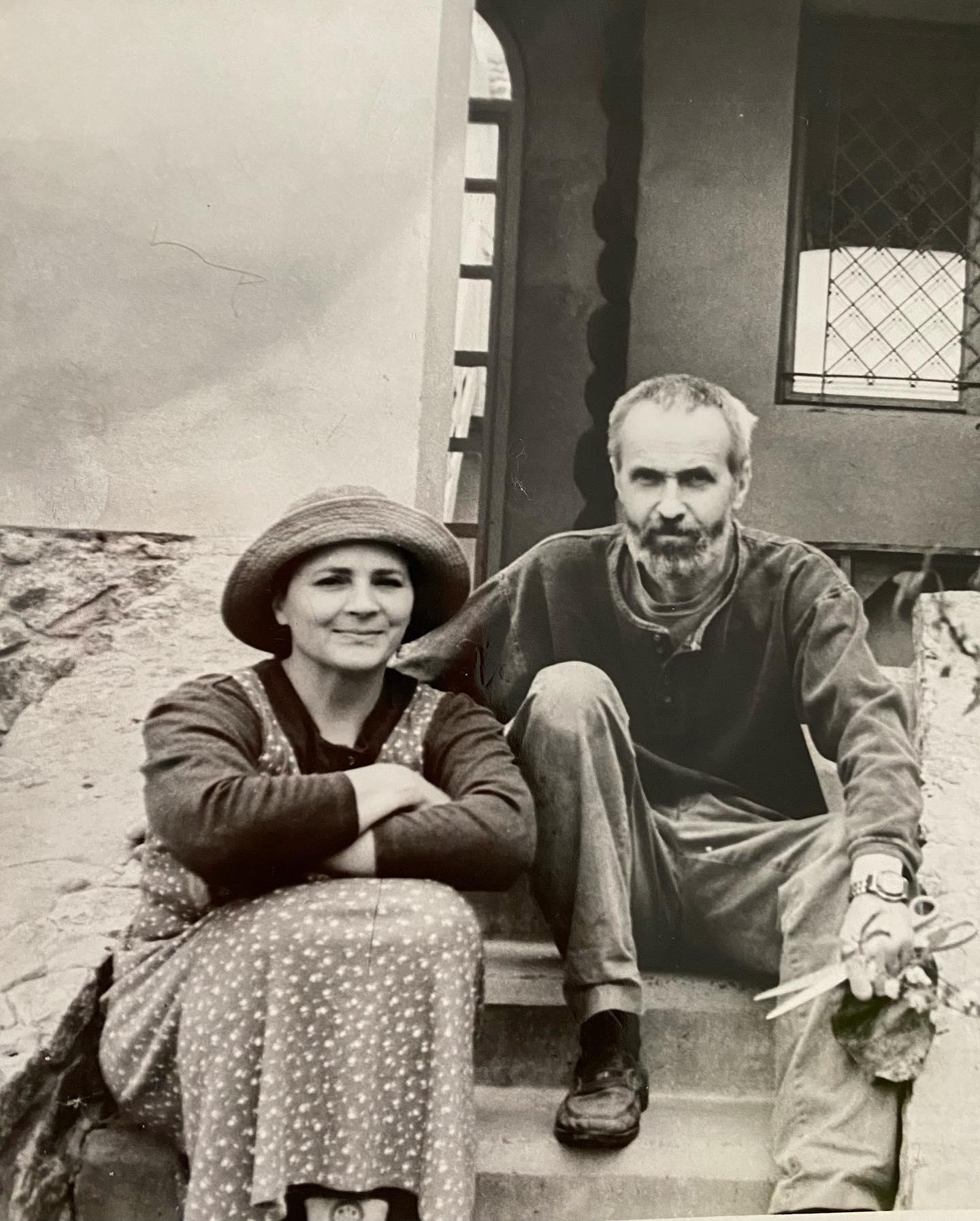 Тоня Матвиенко трогательно поздравила родителей с золотой свадьбой (ФОТО) - фото №5