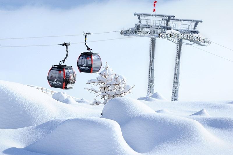 На лыжи с детьми — в Высокие Татры. Где побывать и что попробовать с ребенком - фото №3