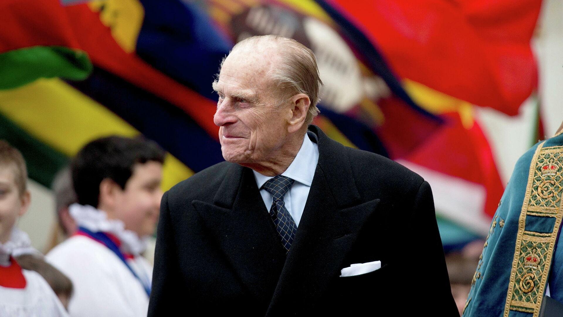 Принц Гарри выразил официальное сожаление о смерти принца Филиппа - фото №3