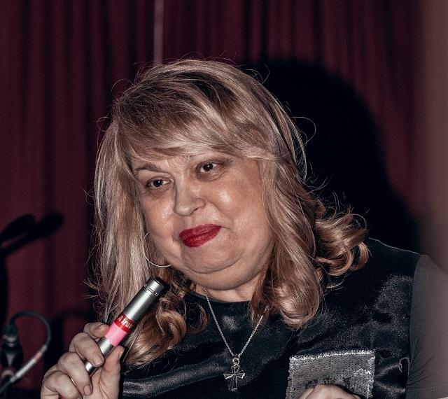 Лилия Млинарич