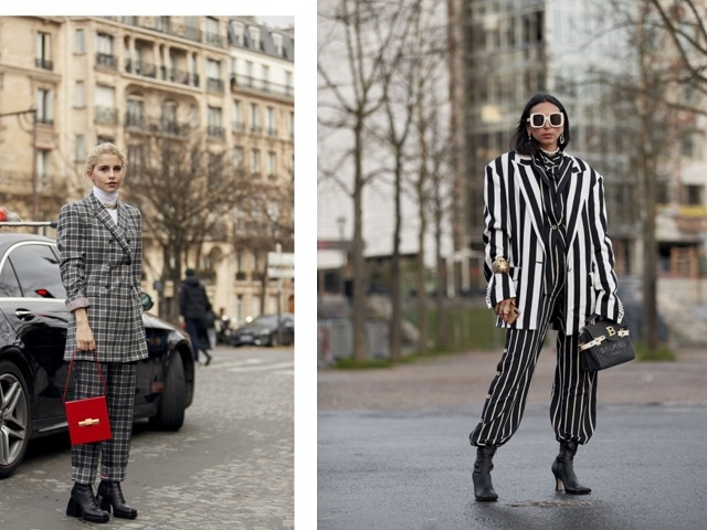 Стритстайл с парижской Недели моды: как одеваются француженки (ФОТО) - фото №7