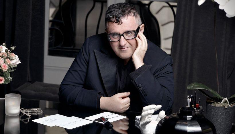 Умер Альбер Эльбаз, экс-директор Yves Saint Laurent - фото №2