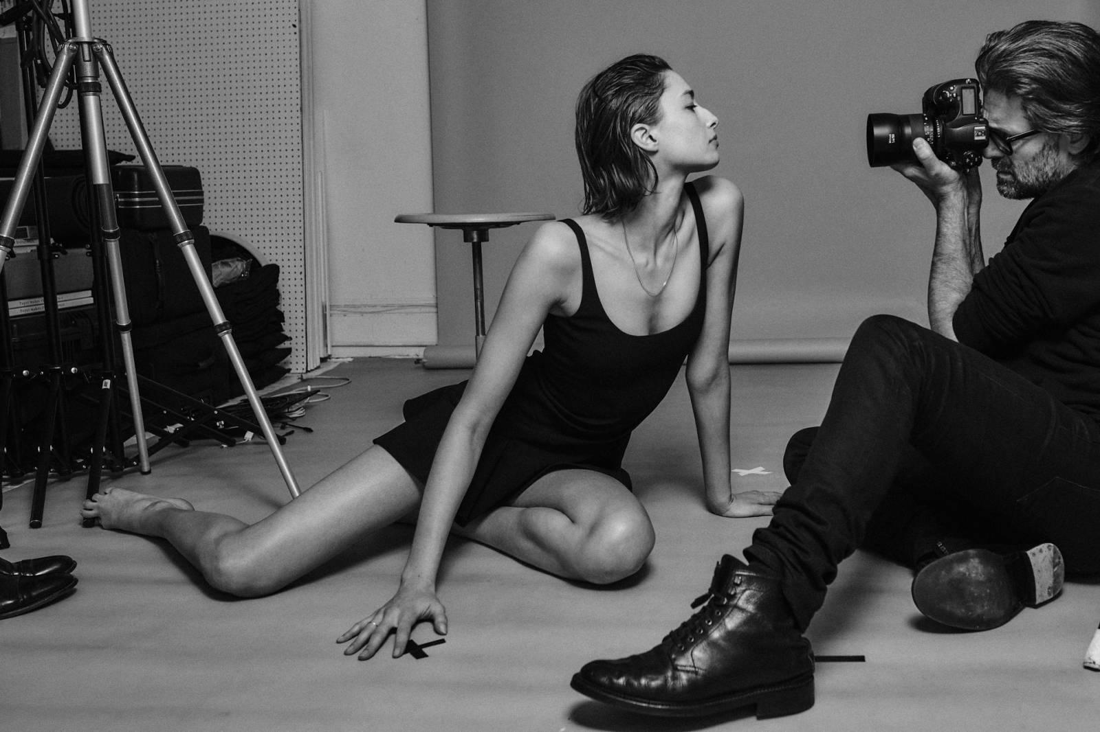 Любовь после пандемии: новая обложка польского Vogue (ФОТО) - фото №1
