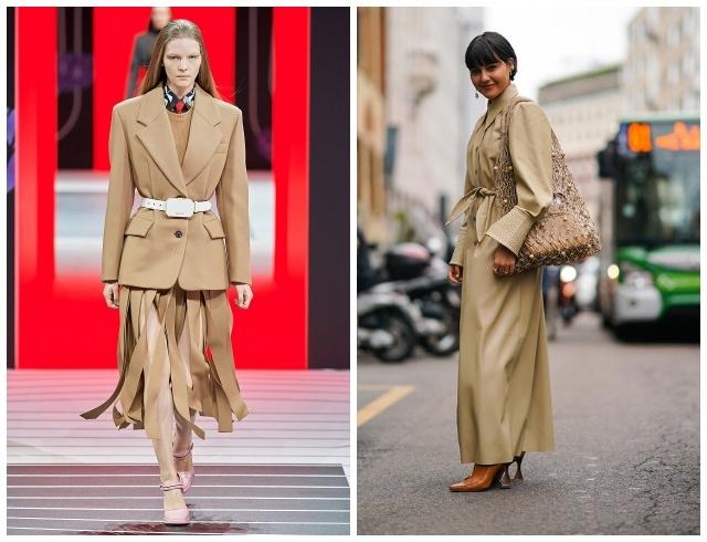 Институт Pantone назвал главные цвета осени 2020. Как и с чем их носить? (ФОТО) - фото №8