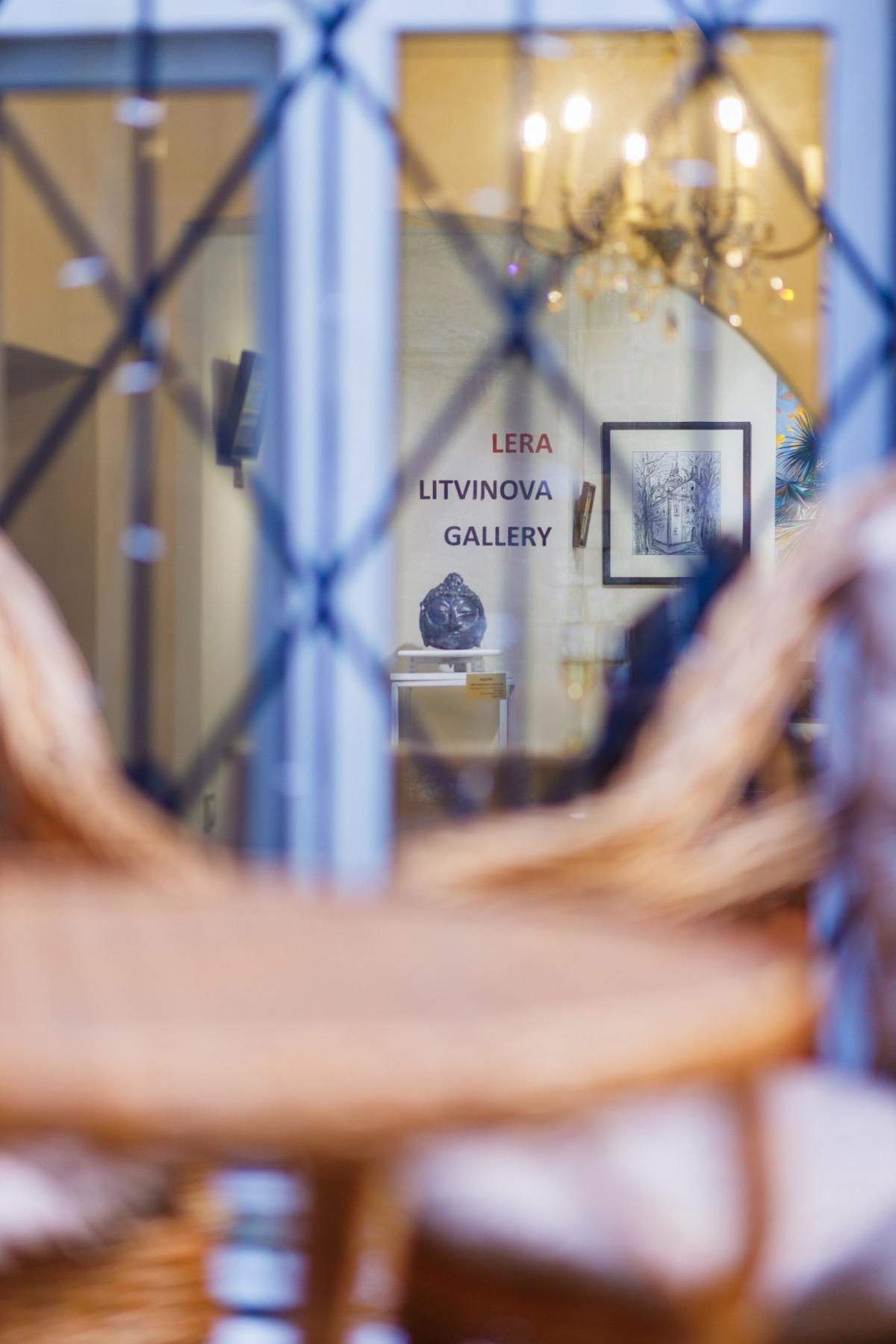 Арт-пространство Lera Litvinova Gallery открылось по новому адресу в Киеве (ФОТО) - фото №5