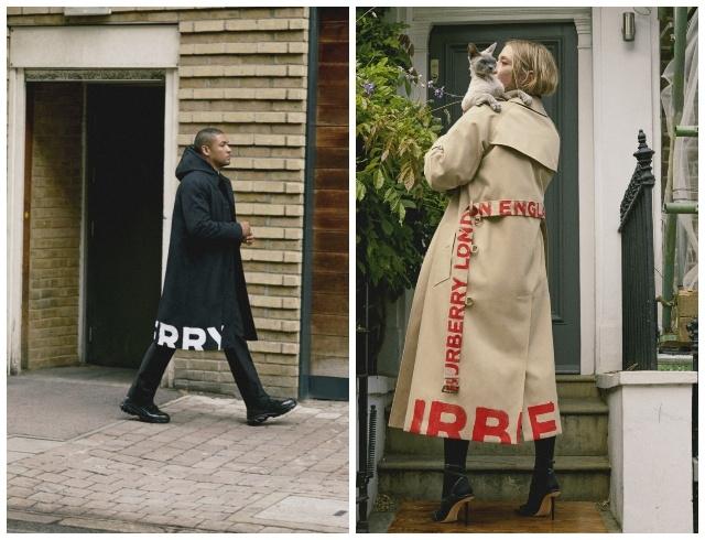 Как работники бренда стали моделями? Смотрите обзор новой круизной коллекции Burberry (ФОТО) - фото №5