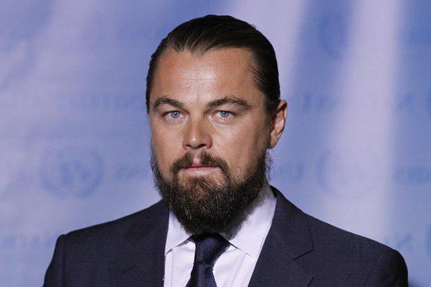 Оригинальные варианты бороды для мужчин - фото №1