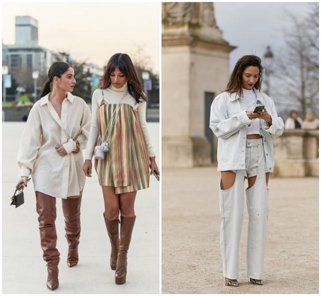 Что носят в Париже: стритстайл-образы гостей французской мужской Недели моды - фото №5