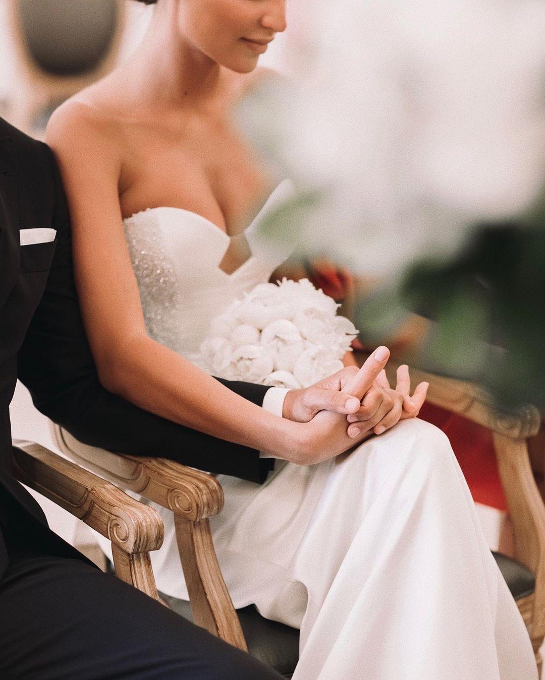 анна андрес вышла замуж фото