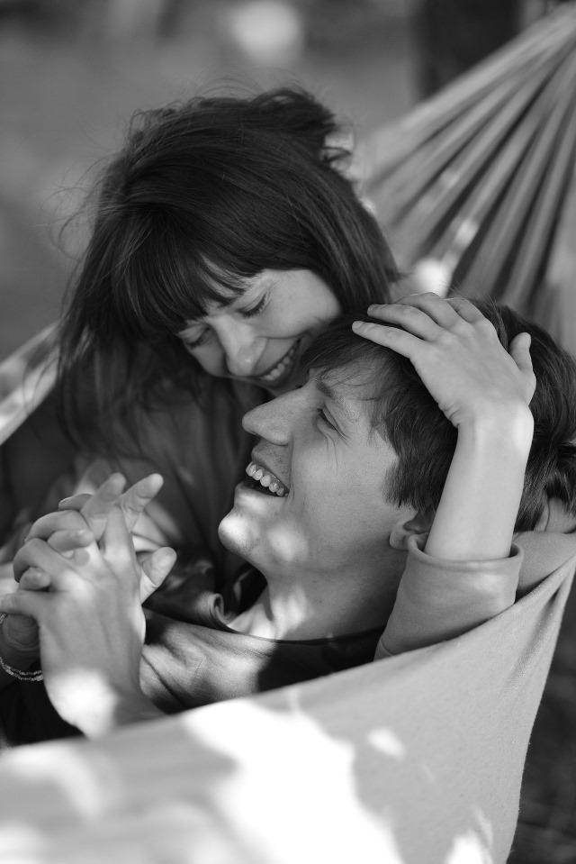 """""""Я был в отношениях, Аня была замужем"""": актеры Анна Васильева и Эрик Абрамович рассказали, как начиналась их love story - фото №3"""
