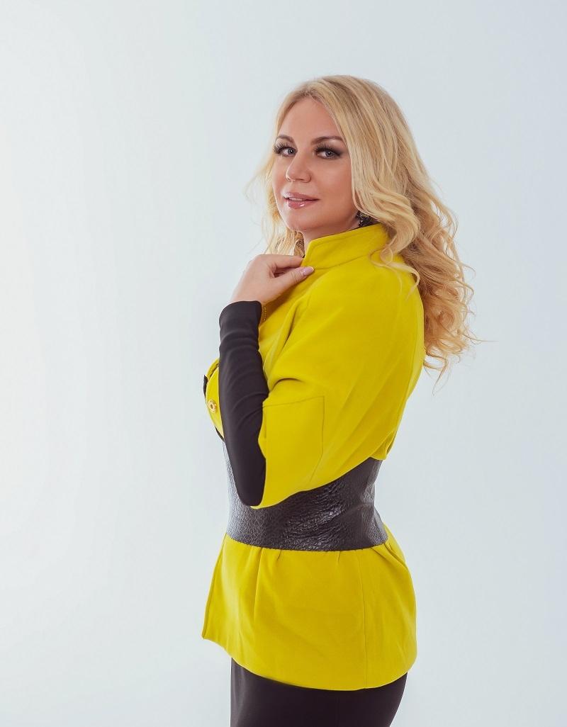 Ольга Доля - фото №5