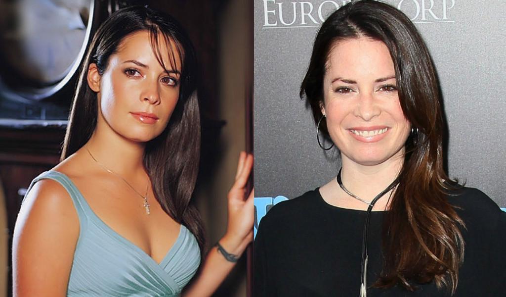 Популярные герои из 2000-х: как сейчас выглядят звезды из культовых сериалов нулевых - фото №24