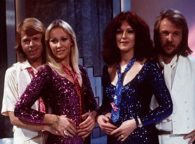 ABBA возвращается? Легендарная группа впервые за 39 лет представит новые песни - фото №1