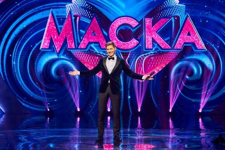 """В гипер-шоу """"МАСКА"""" появится настоящая икона стиля — эффектная и загадочная Бабка - фото №2"""