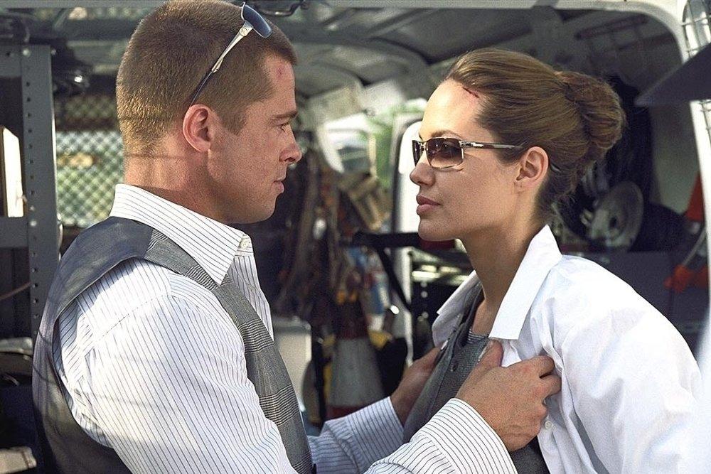 Анджелина Джоли подтвердила домашнее насилие со стороны Брэда Питта - фото №2