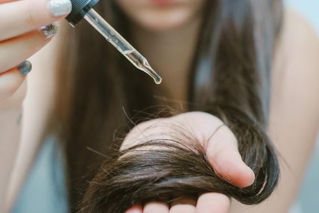 имбирь для волос