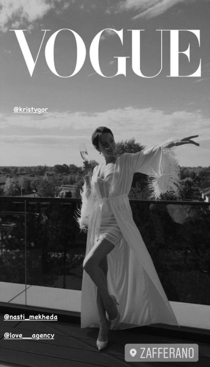Владимир Остапчук женился во второй раз: эксклюзивные фото со свадьбы - фото №4
