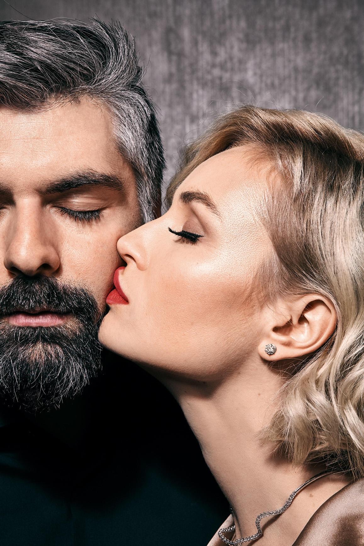 гагарина и исхкаков развод