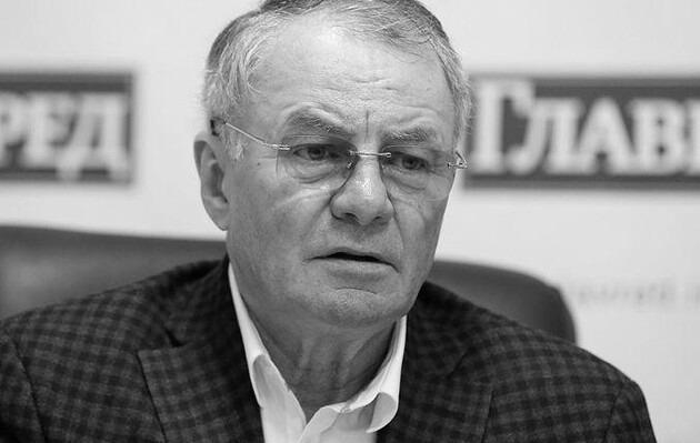 Умер Владимир Яворивский, известный политик и писатель - фото №3