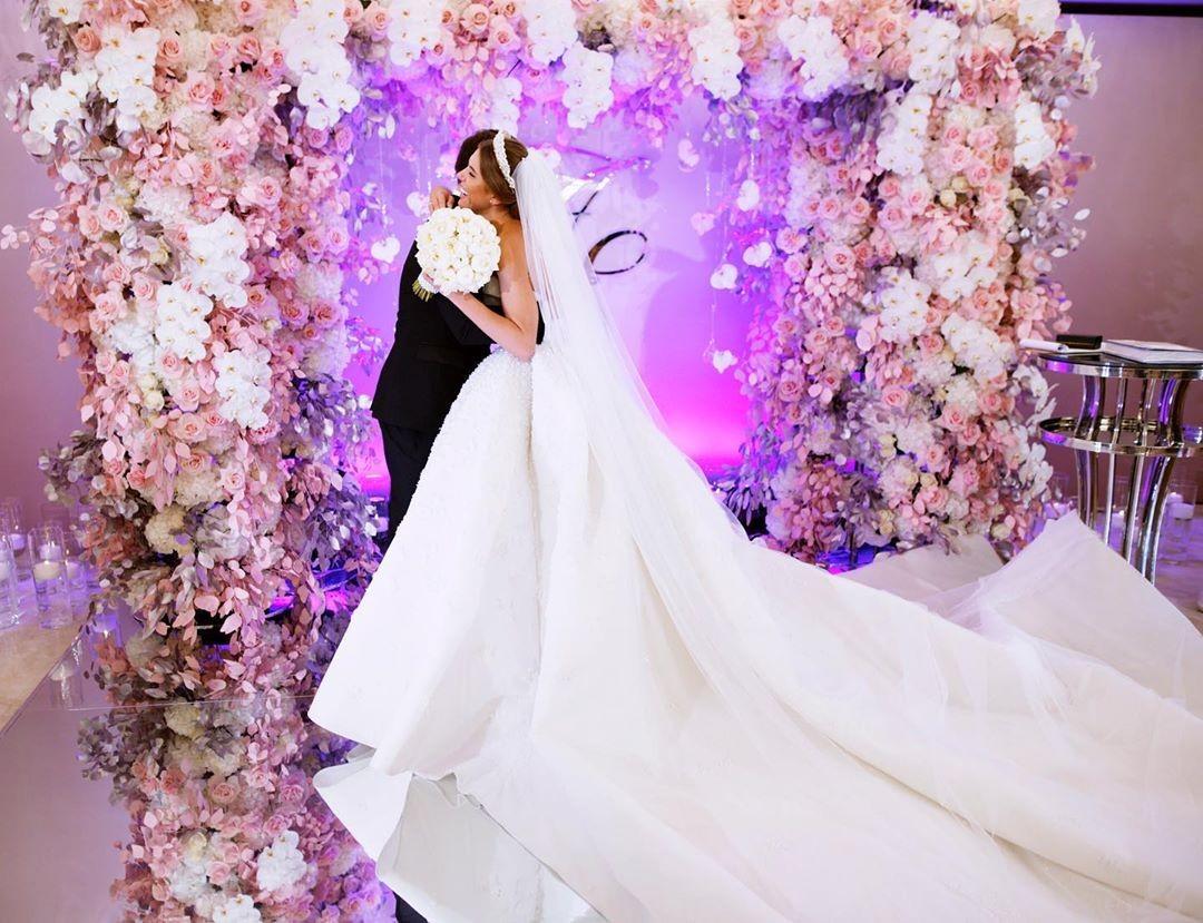 звезды поженившиеся в 2019 году
